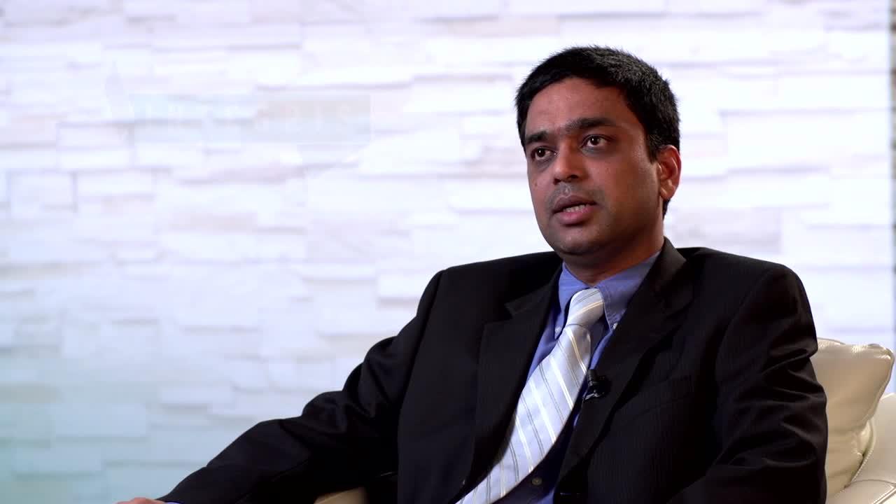 Joykumar Patel | INTEGRIS