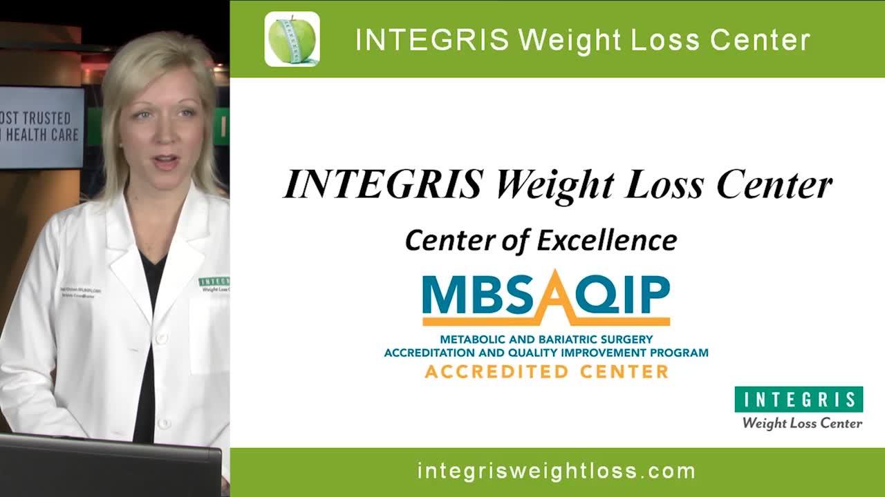 Integris weight loss okc