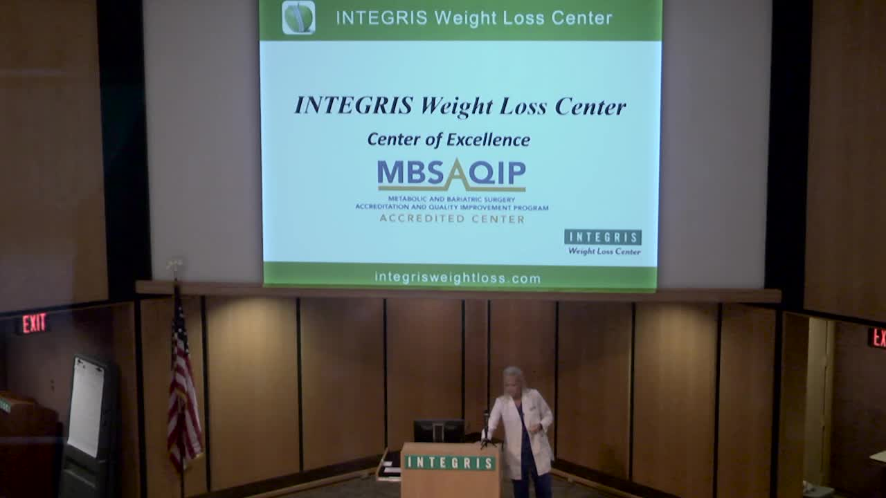 weight loss surgery integris